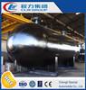 quality 30000gallon carbon LP gas bottle storage tank ,propane tanks for sale