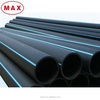 ISO4427 HDPE Plumbing Pipes for Water Supply
