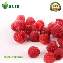 GMP factory Raspberry Extract / Raspberry Ketone