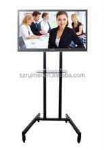 wholesale optional detachable tv stand leg