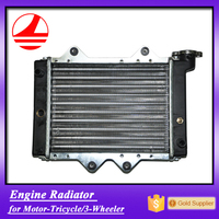 Factory Sell Motor 3 Wheeler Engine Oil Cooler