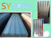 Type:860-5 , Environmental Friendly and Heat Insulation PET High Strength MgO Roofing Tiles Magnesium Oxide