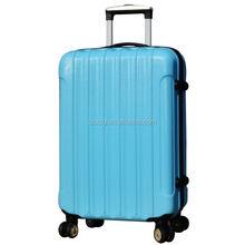xc-5570 finishing abs+pc travel luggage travel luggage bag set