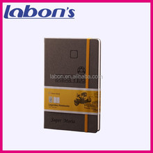 customized leather diary office 2015