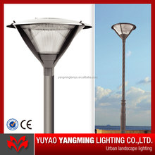 China factory CE approved Super bright european antique outdoor garden light