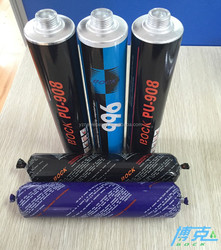 grey colour polyurethane sealant for windshield in China