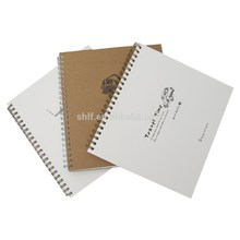 factory supply custom leather chinese notebook
