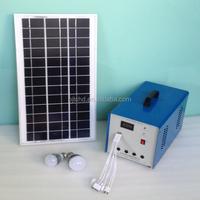2015 Hot sale!!!Off grid Complete Set 10W 20W 30W 40W 50W 100W 200W 400W 500W portable folding solar panel kits for home use