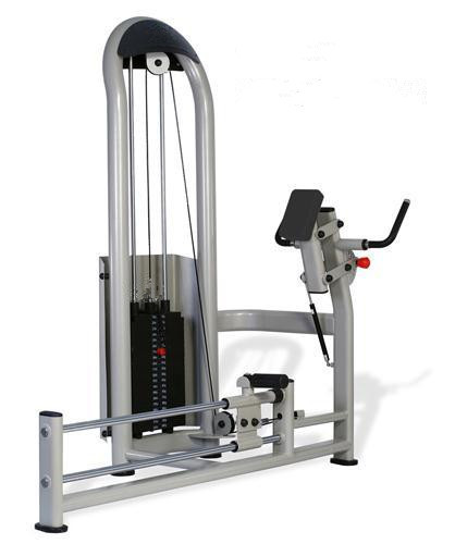 strength fitness equipment Standing Leg Extension Machine XC-12