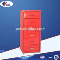 Metal Drawer Cabinet Tool Box Chest For Sorting Parts