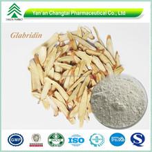 Cosmetic Grade Herbal liquorice extract pure Glycyrrhizic acid powder