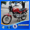 Nice Looking High Power classic street motorcycle 150cc