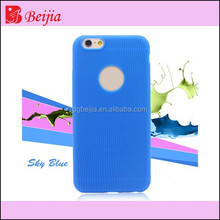 2015 china factory ultra thin mobile phone case cover for apple iphone6