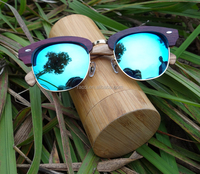 2016 club master wooden sunglasses