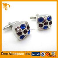 from shengzhou low price cufflink brand