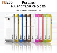 for Samsung Galaxy J2 case, mixed colors design tpu phone cover for Samsung Galaxy J2