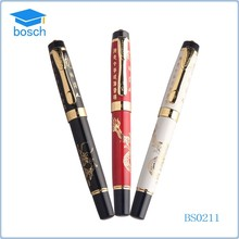 Small fast selling items chinese famous luxury fountain pen
