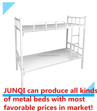 Strong labor bunk bed with stairs(JQB-234)