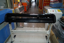 vinyl cutter plotter for sale/ Contour cut cutting plotter 1200
