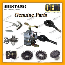 Reverse Gear Box for Motorcycle