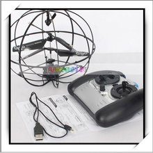 2012 Newest 3 Channel RC Helicopter With Gyro-14002473