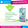 China No.1 Brand Mobile Phone Screen Protector Film For iPhone 6 Screen Protector Easy Installation Front And Back