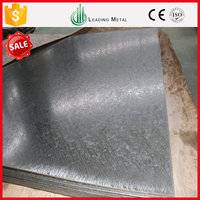 Container House 1000mm 1250mm galvanized iron roof sheet 26 gauge corrugated galvanized steel sheet