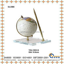 Globe plastic globe decorative world globes