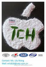 99.5% high density fine calcined alpha alumina powder for ceramics/refractory/glaze/etc.