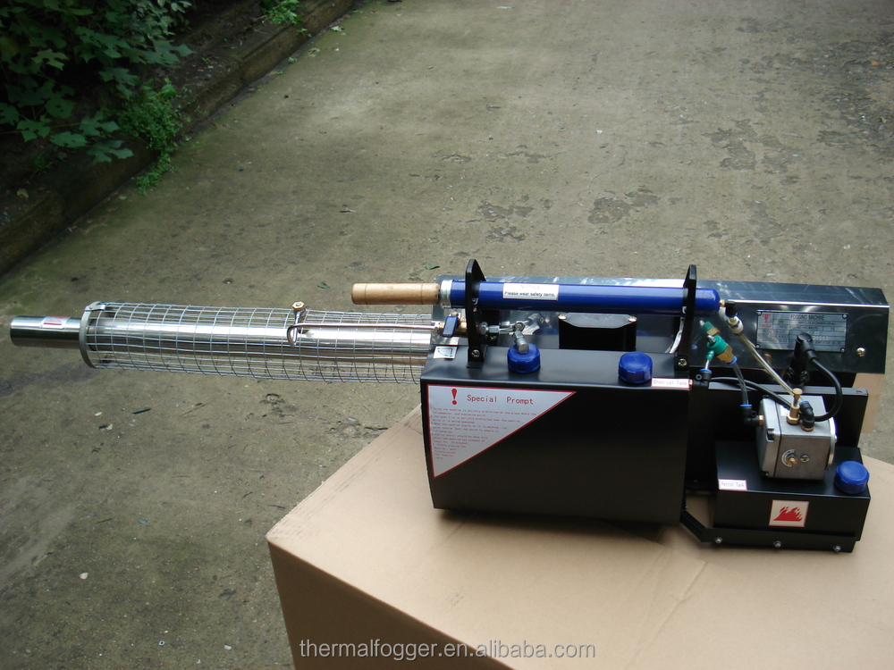 insecticide fogging machine