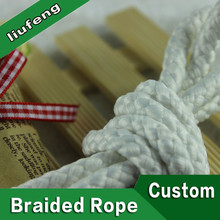 colorful manufacturer 2mm nylon rope