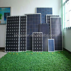 Solar Panels Manufacturer 300Watts