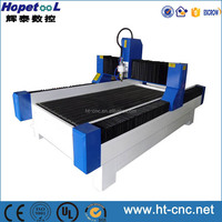 Professional assembled Multifunctional 3d metal cnc router