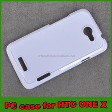 OEM Groove PC Phone Case For HTC One X Cover, Groove Case For Cell Phones