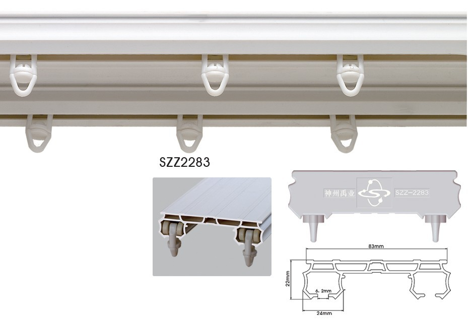 Curtain Rail Ceiling Brackets Images