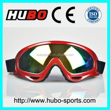 GuangZhou OEM outdoor windproof glasses for motorcycle riding