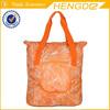cheap foldable duffel bag with secret compartment