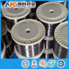 China supplier nichrome alloy electric resistance wire