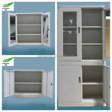Fission knock down glass door filing cabinets malaysia used office furniture sell