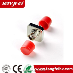 Tengfei Fiber Optic Adapter for SC FC ST LC Connectors