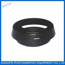 xffly camera lens hood for Leica 39mm
