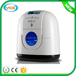 2015 Hot Sale Mini 6L Electric Portable Oxygen Concentrator / Oxygen generator YCX-3