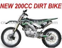 200CC PIT BIKE