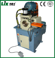 Bargain price debur and chamfer machin for threaded anchor and rod LDJ-80