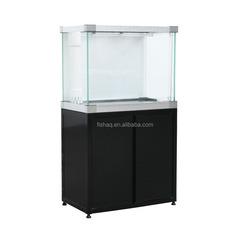 Marine aquarium fish tanks