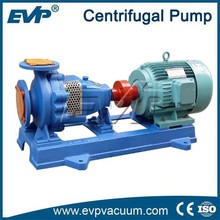 IS single stage single suction and cantilevered centrifugal pumps for water