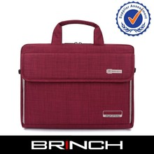 """laptop bag 14""""indonesia mens bags leather briefcase laptop bag"""