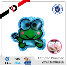 various styles hand warmer