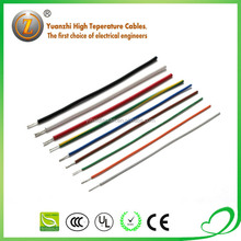 silicone insulated short circuit earthing wire