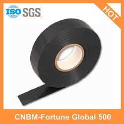 2015 Black PVC Tape PVC Insulation Tape PVC Electrical Tape Manufacturer